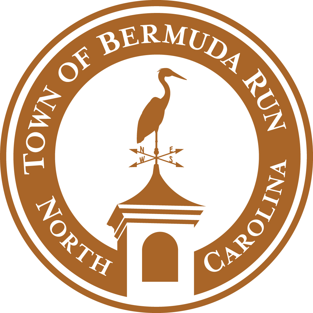 Bermuda Run Seal