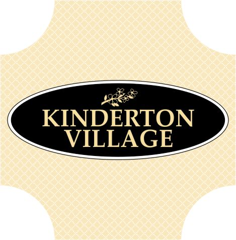 Kinderon Logo Sq