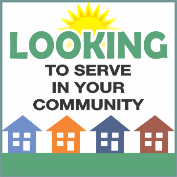 Serve Our Community